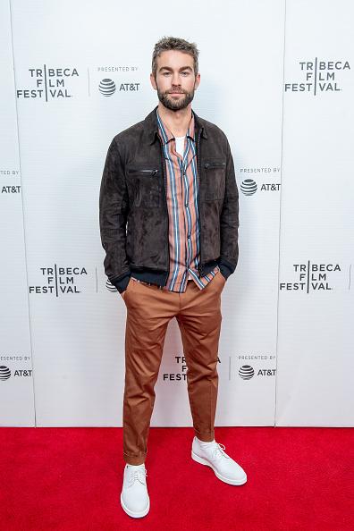 """Brown Jacket「""""Charlie Says"""" - 2019 Tribeca Film Festival」:写真・画像(1)[壁紙.com]"""