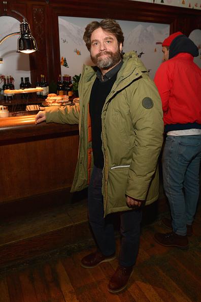 Sundance Film Festival「Pizza Hut Lounge Park City」:写真・画像(8)[壁紙.com]