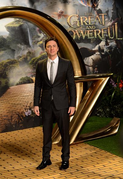Ian Gavan「Oz: The Great And Powerful - UK Premiere - Red Carpet Arrivals」:写真・画像(7)[壁紙.com]