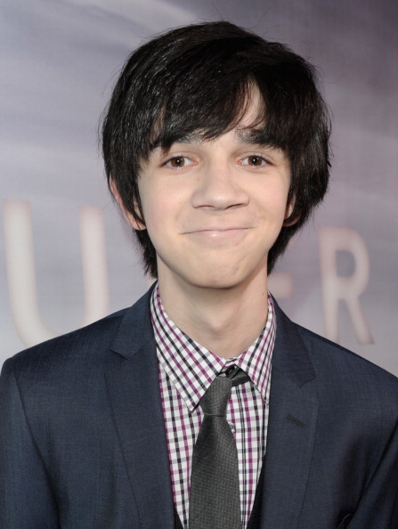 """Alberto E「Paramount Pictures' """"Super 8"""" Blu-ray And DVD Release Party - Red Carpet」:写真・画像(17)[壁紙.com]"""