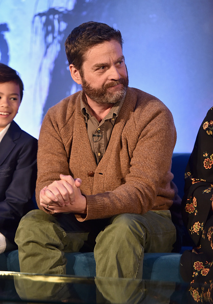A Wrinkle in Time「'A Wrinkle In Time' Press Conference」:写真・画像(4)[壁紙.com]