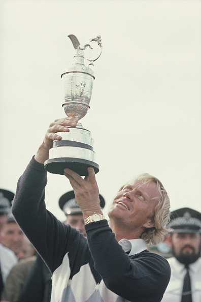 Winning「107th Open Championship」:写真・画像(5)[壁紙.com]