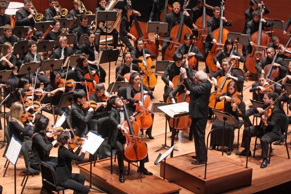 Classical Concert「Juilliard Orchestra」:写真・画像(18)[壁紙.com]