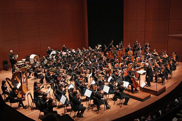 クラシック音楽「Juilliard Orchestra」:写真・画像(5)[壁紙.com]