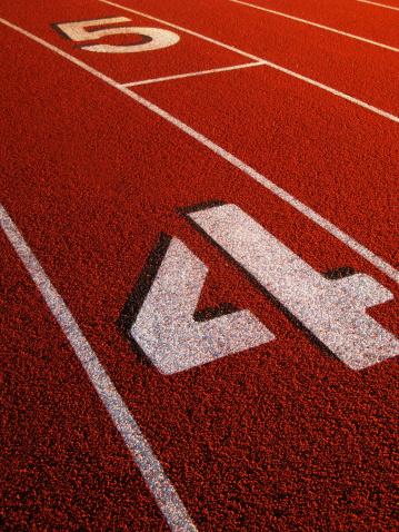 エクストリームスポーツ「陸上フィールドレーン」:スマホ壁紙(6)
