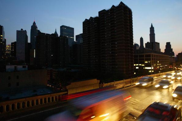 Urban Skyline「Power Outage Across East Coast」:写真・画像(7)[壁紙.com]