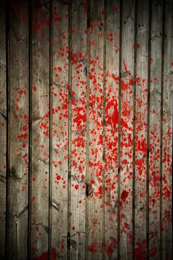 Slaughterhouse「Blood splatter」:スマホ壁紙(19)
