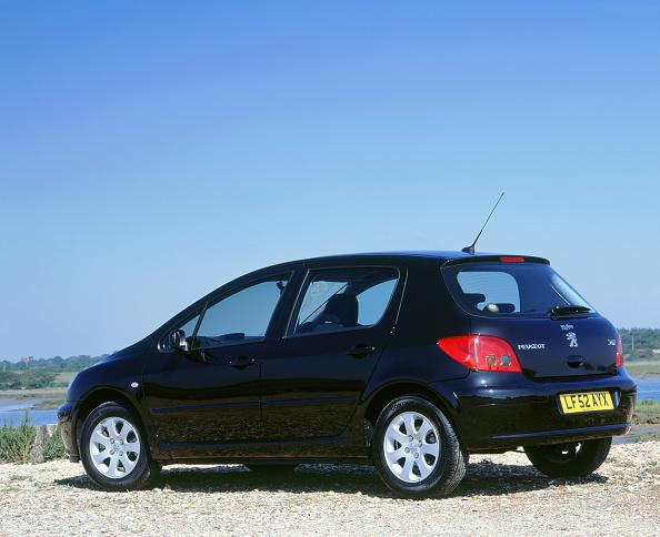 Journey「2002 Peugeot 307」:写真・画像(4)[壁紙.com]
