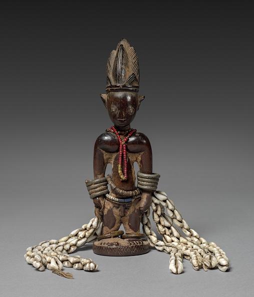 Animal Body Part「Memorial Figure (Ere Ibeji)」:写真・画像(9)[壁紙.com]