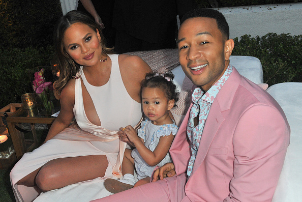 Daughter「Airbnb Concerts - John Legend Summer of LVE」:写真・画像(7)[壁紙.com]