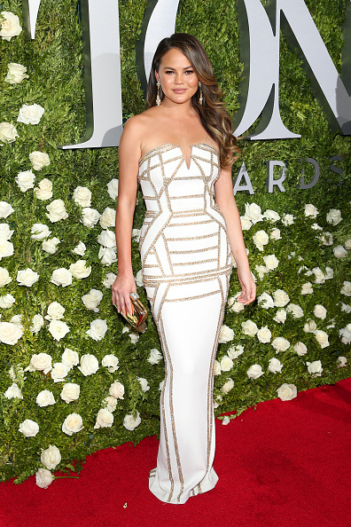 Tony Award「2017 Tony Awards - Red Carpet」:写真・画像(7)[壁紙.com]