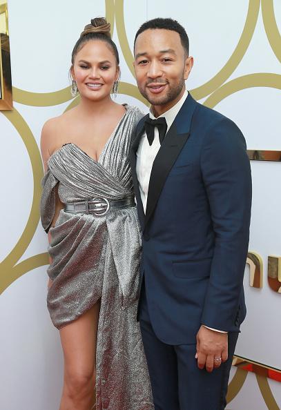 ドロップイヤリング「Hulu's 2018 Emmy Party」:写真・画像(10)[壁紙.com]
