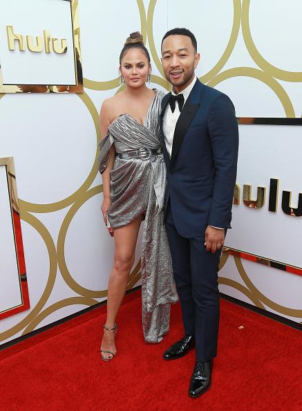 無精ヒゲ「Hulu's 2018 Emmy Party」:写真・画像(14)[壁紙.com]
