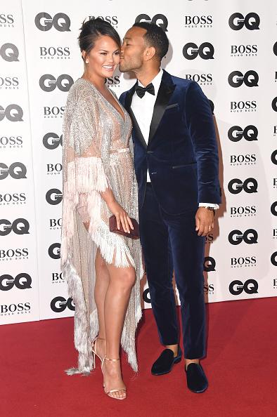 Loafer「GQ Men Of The Year Awards 2018 - Red Carpet Arrivals」:写真・画像(9)[壁紙.com]