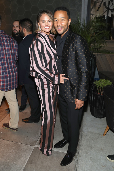 Jerritt Clark「Ketel One Family-Made Vodka Hosts The Fab Five At The Queer Eye Emmy Cast Party」:写真・画像(12)[壁紙.com]