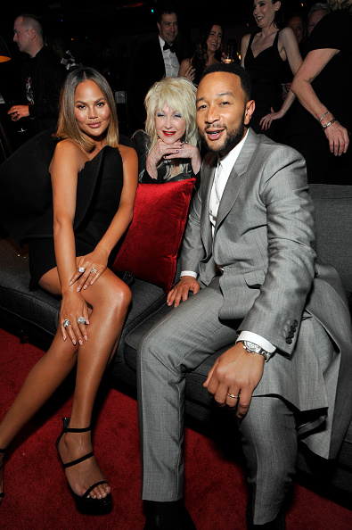 After Party「Sony Music Entertainment 2020 Post-Grammy Reception」:写真・画像(14)[壁紙.com]