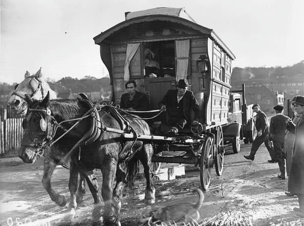 ジプシー「Gypsy Caravan」:写真・画像(15)[壁紙.com]