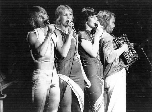 ABBA「Abba Concert」:写真・画像(6)[壁紙.com]
