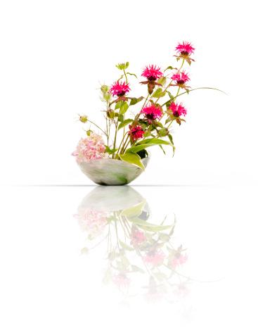 Art And Craft「Japanese flower arrangement, ikebana」:スマホ壁紙(17)