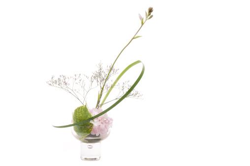 Wabi Sabi「Japanese flower arranging ikebana」:スマホ壁紙(8)