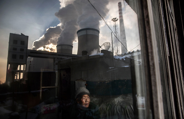 Coal「China's Coal Dependence A Challenge For Climate」:写真・画像(10)[壁紙.com]