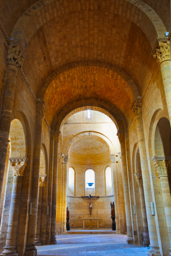 Camino De Santiago「Maximum exponent Romanesque art in Spain.」:スマホ壁紙(17)
