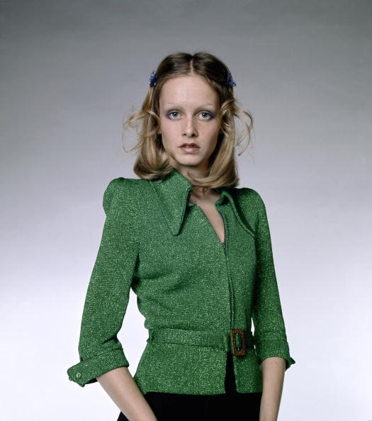 Wool「Twiggy In Green」:写真・画像(14)[壁紙.com]