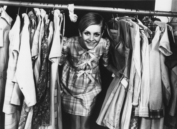 Hulton Archive「Twiggy's Own Range」:写真・画像(0)[壁紙.com]