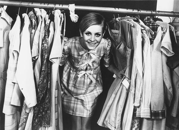 Clothing「Twiggy's Own Range」:写真・画像(3)[壁紙.com]