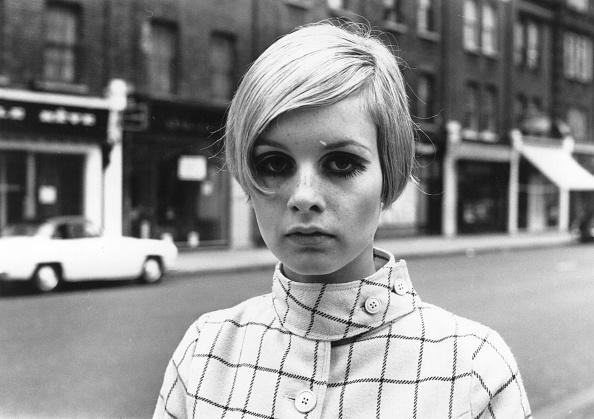 Hairstyle「Twiggy 1966」:写真・画像(14)[壁紙.com]