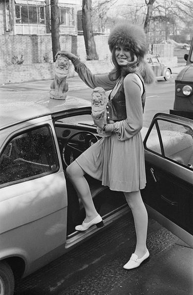 Figurine「Joanna Lumley」:写真・画像(14)[壁紙.com]
