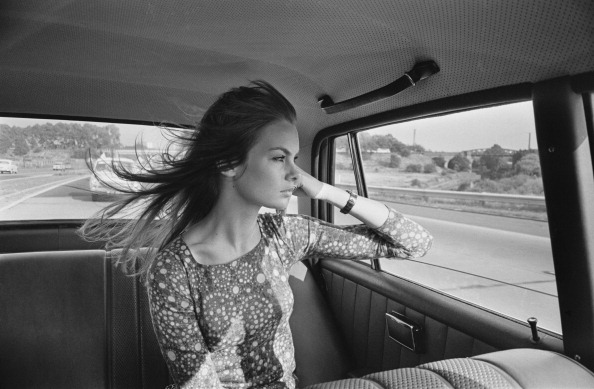 One Woman Only「Jean Shrimpton」:写真・画像(18)[壁紙.com]