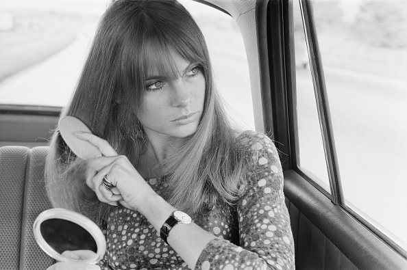 One Woman Only「Jean Shrimpton」:写真・画像(19)[壁紙.com]