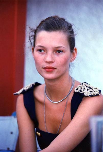 1990~1999年「Kate Moss」:写真・画像(15)[壁紙.com]