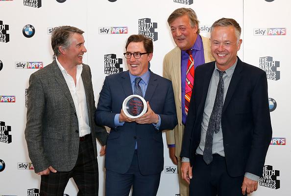 South Bank Sky Arts Awards「South Bank Sky Arts Awards - Press Room」:写真・画像(19)[壁紙.com]