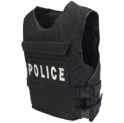 Bulletproof Glass「Bullet-Proof Police Vest」:スマホ壁紙(5)