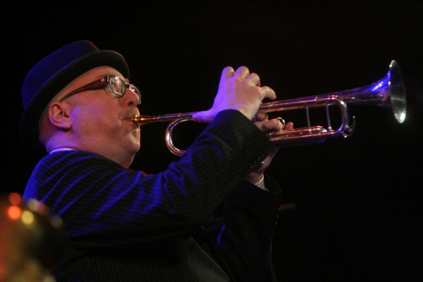 Steve Wood「Phil Woods Quintet」:写真・画像(0)[壁紙.com]