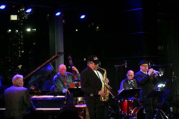 Hiroyuki Ito「Phil Woods Quintet」:写真・画像(19)[壁紙.com]