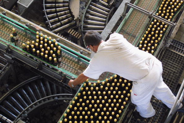 Bud「Czechs Have Highest Beer Consumption In World」:写真・画像(10)[壁紙.com]