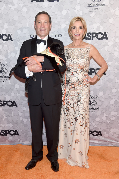Jamie McCarthy「ASPCA Hosts 21st Annual Bergh Ball - Arrivals」:写真・画像(5)[壁紙.com]