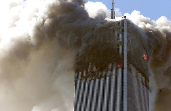 Tower「(FILE PHOTO) Authorities Release 9-11 Emergency Tapes」:写真・画像(1)[壁紙.com]