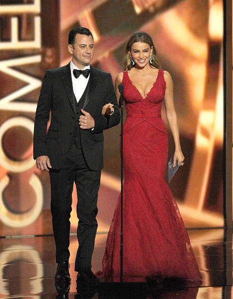 Television Host「65th Annual Primetime Emmy Awards - Show」:写真・画像(4)[壁紙.com]