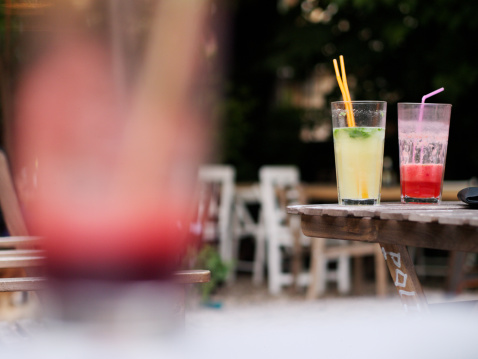 Lemon Soda「Soft drinks」:スマホ壁紙(0)