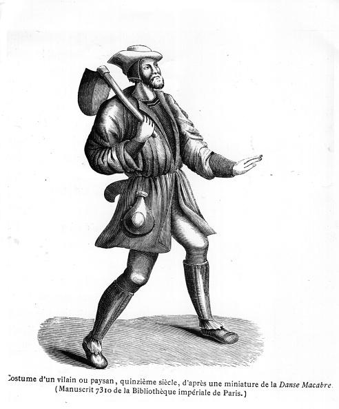 Shovel「Peasant Garb」:写真・画像(7)[壁紙.com]
