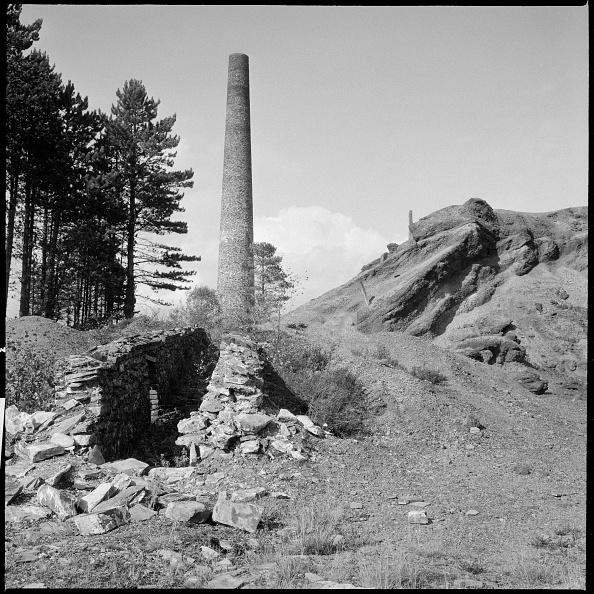 Obsolete「Devon Great Consols Mine」:写真・画像(18)[壁紙.com]