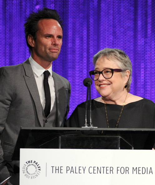 Paley Center for Media「The Paley Center For Media's 2013 Benefit Gala Honors FX Networks With The Paley Prize For Innovation & Excellence - Inside」:写真・画像(15)[壁紙.com]