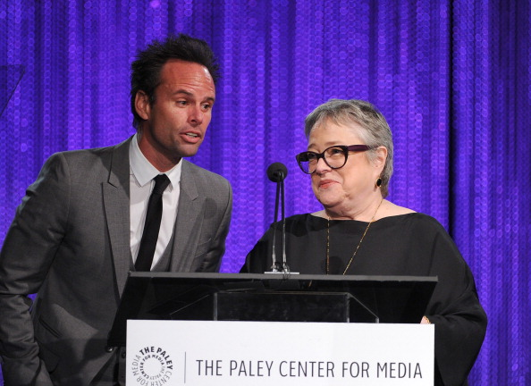 Paley Center for Media「The Paley Center For Media's 2013 Benefit Gala Honors FX Networks With The Paley Prize For Innovation & Excellence - Inside」:写真・画像(12)[壁紙.com]