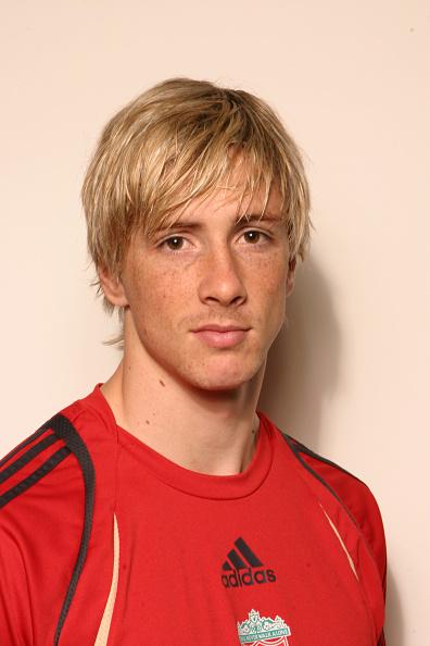 Liverpool - England「Torres At Liverpool」:写真・画像(13)[壁紙.com]