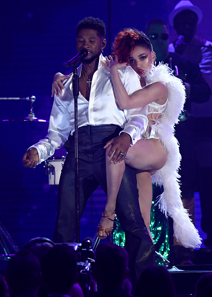 Grammy Awards「62nd Annual GRAMMY Awards - Show」:写真・画像(16)[壁紙.com]
