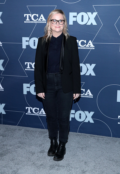 Black Jeans「FOX Winter TCA All Star Party - Arrivals」:写真・画像(5)[壁紙.com]